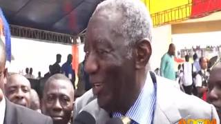Freddie Blay , Ex Pres Kuffour, and Alan John Kwadwo comment on inauguration ceremony full download video download mp3 download music download