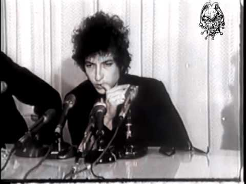 Bob Dylan, the troll master! (ative as legendas)