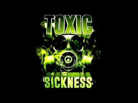 Motion @ Toxic Sickness Radio - October 2016