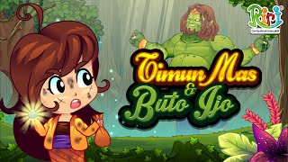 Download Video Timun Mas dan Buto Ijo | Cerita dan Dongeng Anak MP3 3GP MP4
