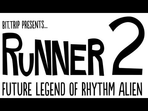 Bit.Trip Runner 2 Gets Official Launch Trailer