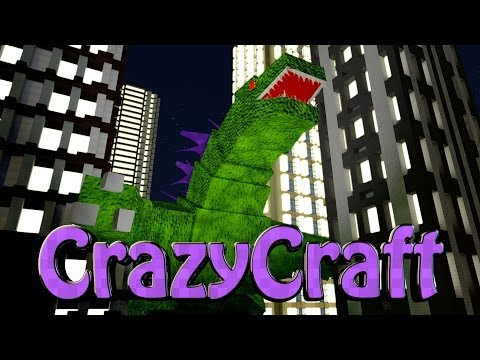 survival - GET CRAZYCRAFT UPDATE: http://voidswrath.com ▻CRAZY 1.5 CHANGELOG: http://goo.gl/bN3jh3 ▻WORLD DOWNLOAD: http://voidswrath.com/newwp/the-atlantic-craft-crazy-craft-lets-play-world-installer/...