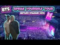 Download Lagu Our First BTS Concert Vlog [Speak Yourself Tour] at Metlife Stadium 2019 FanCam & Live Reaction Mp3 Free
