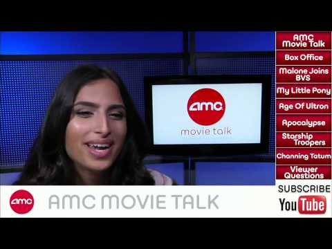 rumors - On this installment of AMC Movie Talk (Monday October 20th 2014) we discuss the following: Weekend box office results Jena Malone joins Batman V Superman My Little Pony movie is coming ...