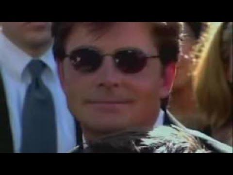 Biography # Michael J. Fox (german)