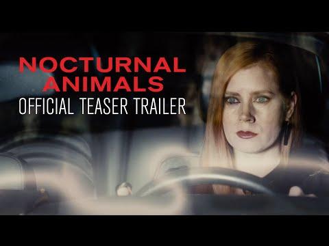 Tom Ford está a punto de salvar el pésimo año de Hollywood con Nocturnal Animals