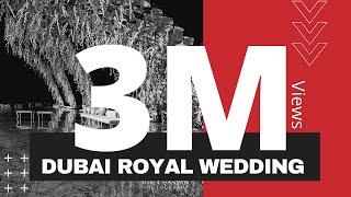 Dubai Royal Wedding - Sheikha Aysha & Sheikh Rashid