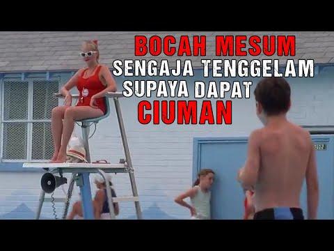 Cara Jitu Mendapatkan CIUMAN CEWE!   Alur Cerita Film THE SANDLOT (1993)