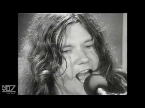 Gary Young & Daddy Cool - Rock 'n' Roll Lady (1972) (видео)