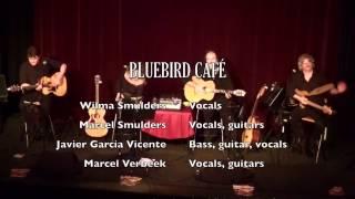 Biuebird Café – Trying to get over you