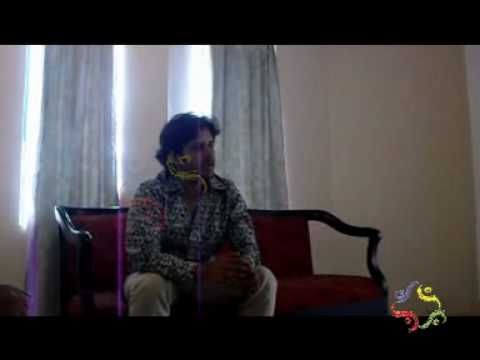 gamaya - a talk with JAVED ALI at NSSCE (Interview part 1)