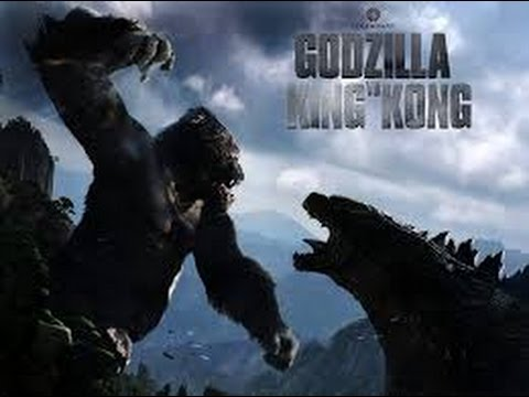 Video King Kong vs Godzilla Fan Trailer download in MP3, 3GP, MP4, WEBM, AVI, FLV January 2017