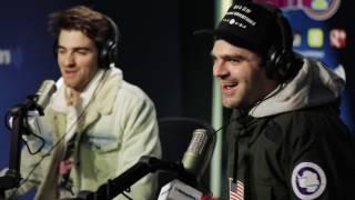 The Chainsmokers MemoriesDo Not Open // SiriusXM // Hits 1