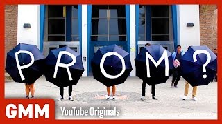 Video Did She Say Yes? Prom-posal Game MP3, 3GP, MP4, WEBM, AVI, FLV Juli 2018
