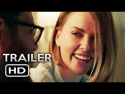 LONG SHOT Official Trailer 2 (2019) Charlize Theron, Seth Rogen Comedy Movie HD