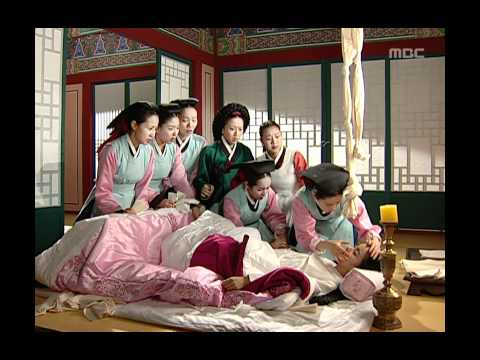 Jewel in the palace, 50회, EP50 #04