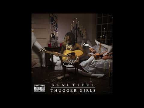Young Thug - Family Don't Matter Ft. Millie Go Lightly (Beautiful Thugger Girls)