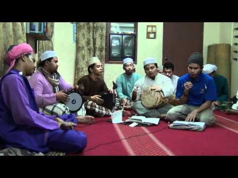 Dervish Mawlid Ensemble &#8211; Allahu Allah