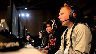 Footage from MLG Dallas 2012
