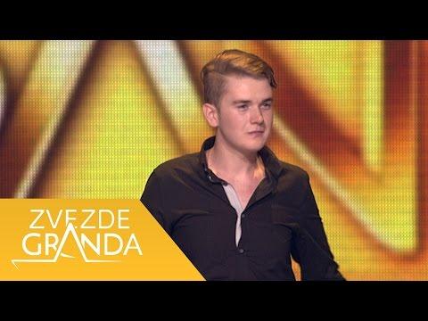 Anid Ćušić – Samo ovu noć i Koliko sam usana poljubio – (01. 10.) – emisija 2 – video snimak
