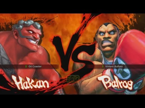 Hakan - Watch the craziest comeback that we saw at Evo. Infiltration switches it up against PR Balrog with Hakan for one of the most hype matches of Evo 2013.