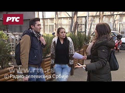 Rade Jovanović – mladić koji je poklonio patike ženi iz autobusa