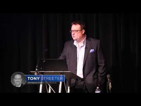Tony Streeter's Insight Presentation