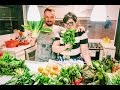 Cooking With Masterchef Brasil Contestant