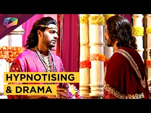 Virendra Gets Hypnotised By Saundarya | Prem Ya Pa