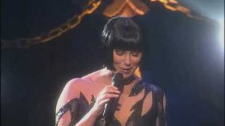 Cher: Live In Concert - We All Sleep Alone, I Found Someone&Cher's Classic Times