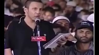 Video Lihat ! Dr Zakir Naik Berang Dengan Pemuda Ini Subtittle Indonesia MP3, 3GP, MP4, WEBM, AVI, FLV Oktober 2017