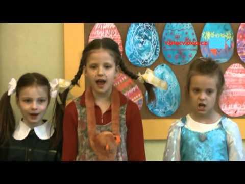 1.duben - Den naruby na ZŠ Šafaříkova