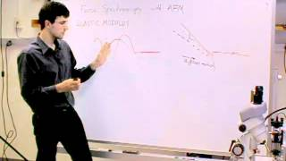 Tutorial 2: More About Force Spectroscopy | MIT 20.309 Biological Engineering II, Fall 2006