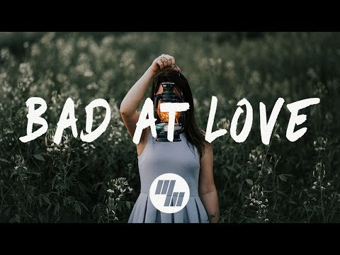 Video Halsey - Bad At Love (Lyrics / Lyric Video) Dillon Francis Remix download in MP3, 3GP, MP4, WEBM, AVI, FLV January 2017