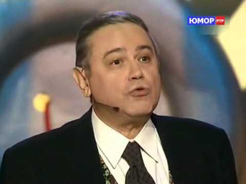 Евгений Петросян. Золотой юбилей. Часть 2.avi