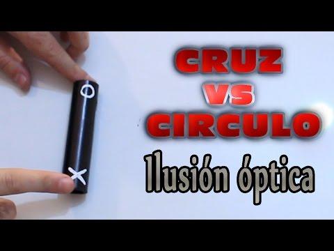 ilusion - Como hacer un zootropo: http://youtu.be/a-NmC-0YEno Laberinto eléctrico: http://youtu.be/b-hMKSBSt84 No dejes de visitarnos Web: http://www.unoparatodo.com.a...