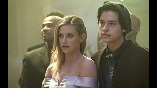"""After what seems like forever of rumors and speculation, Riverdale's Cole Sprouse and Lili Reinhart were seen acting very couple-y during Comic-Con 2017 this past weekend. Eyewitnesses report the two were showing a lot of PDA, as well as kissing and holding hands at a few after parties.http://www.celebified.com - Get the hottest scoop on your favorite stars, TV shows, movies, and more!http://www.facebook.com/Celebified - 'Like' us and join in on the gossip fest!http://www.twitter.com/Celebified - Follow us for regular entertainment buzz and behind-the-scenes snaps from our red carpet visits, exclusive interviews, and more!Archie better keep an eye out, because Riverdale's Betty and Jughead are dating in real life!E! News reports that Lili Reinhart and Cole Sprouse were seen doing some pretty obvious PDA during Comic-Con this past weekend.Sprouse has denied past romantic connections, though, telling MTV News, """"Lili and I play characters who are dating, so just about any time she and I go out into the wilderness, it's, 'Oh, my god!'""""While it's unknown how serious their relationship is now, eyewitnesses say close friends didn't seem surprised by the couple's handsy-ness over the weekend.Are you surprised the two got together? Sound off in the comments, and as always stick with us at Celebified for the latest TV scoop I'm Hailey, see you next time!"""