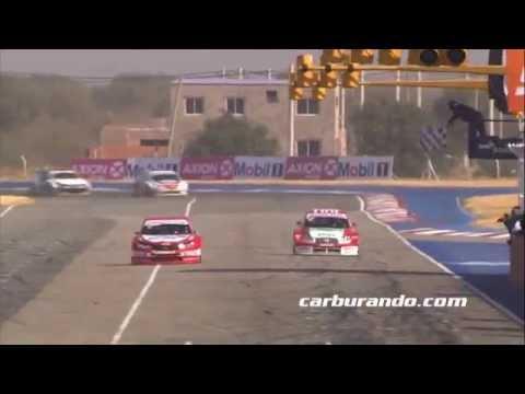 Súper TC 2000 - San Luis