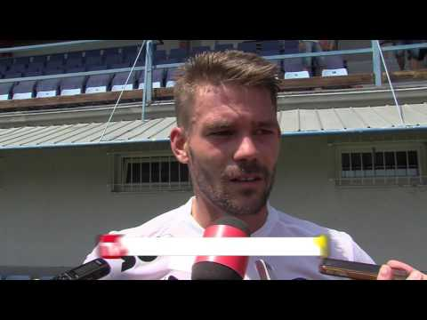 TVS: Sport 27. 6. 2016