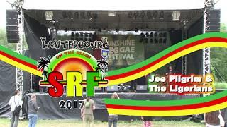 Download Lagu Joe Pilgrim & The Ligerians @ Sunshine Reggae Festival 2017 Mp3