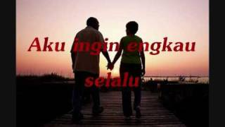 Unggu Kau Tercipta Untukku Feat Rossa (With Lyric)
