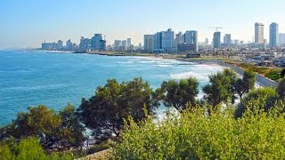 Tel Aviv Israel  city photo : Tel Aviv, Israel: Beautiful Beaches and Tasty Cuisine
