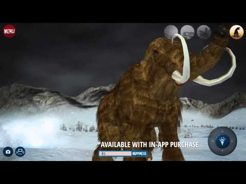 Video of 3Dino - The world of dinosaurs
