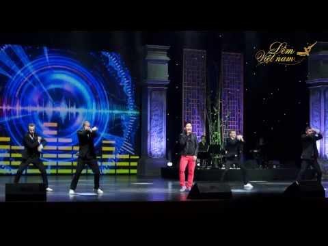 Liên khúc a.Tuấn Hưng hát ở Tết Xa Quê – Moscow 2014