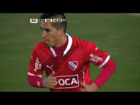Fernández tuvo el tercero