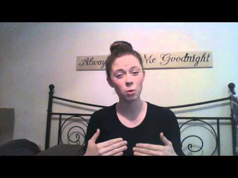 Poetry Recitation Project: Traveling Through the Dark by William Stafford