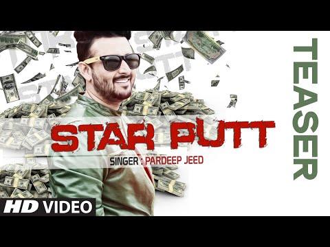 Pardeep Jeed Star Putt Song Teaser | Desi Crew | L