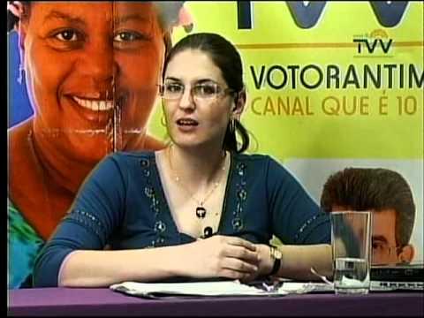 Debate dos Fatos na TVV ed.21 29-07-2011 (1/4)