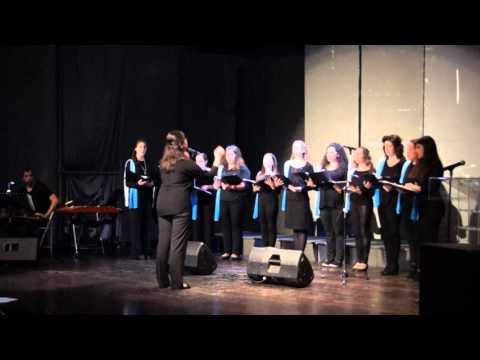 Νεανική Χορωδία Καλλιτεχνήματα - Θάνατος του Καραϊσκάκης - Στίχοι Μουσική Σταυρούλα Ζώρζου