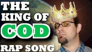 KING OF COD   MW3 RAP SONG (feat u4ix)